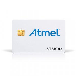 at24c02-smart-card