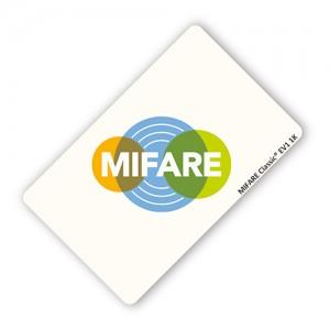mifare-classic -ev1-1K-card