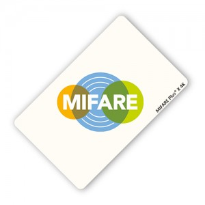 mifare-plus-x-4k-card