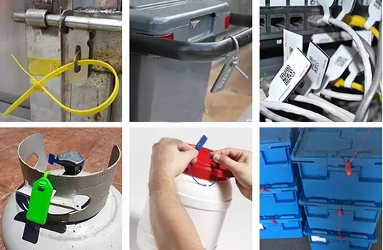 rfid-cable-tie-tag-application